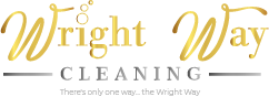 Wright Way Cleaning Logo